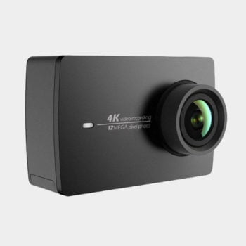 دوربین ورزشی 4K شیائومی نسخه گلوبال