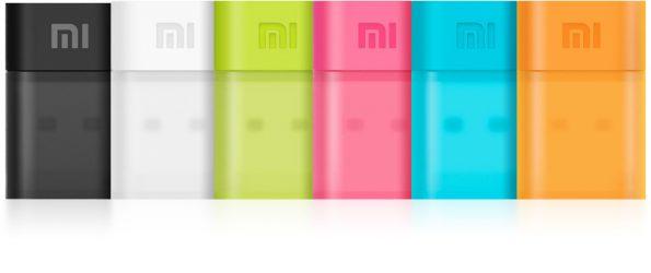 روتر وای فای کوچک USB شیائومی