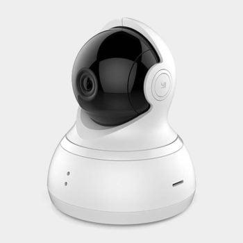 دوربین هوشمند تحت شبکه 360 درجه Yi شیائومی مدل Dome