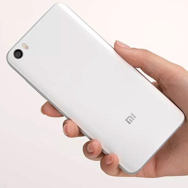 گوشی موبایل شیائومی مدل Mi5