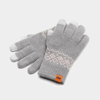 دستکش زمستانی شیائومی مخصوص گوشی های هوشمند