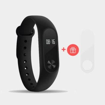 دستبند سلامتی شیائومی مدل Mi Band2