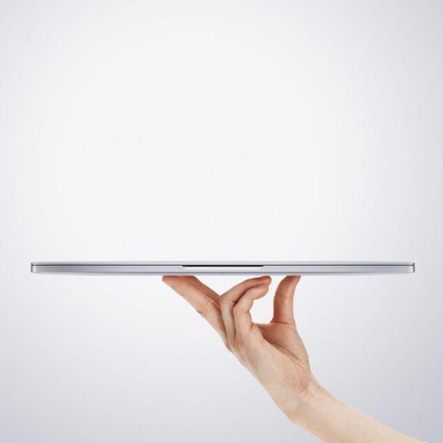نوت بوک ایر شیائومی مدل 13.3 اینچ فینگرپرینت