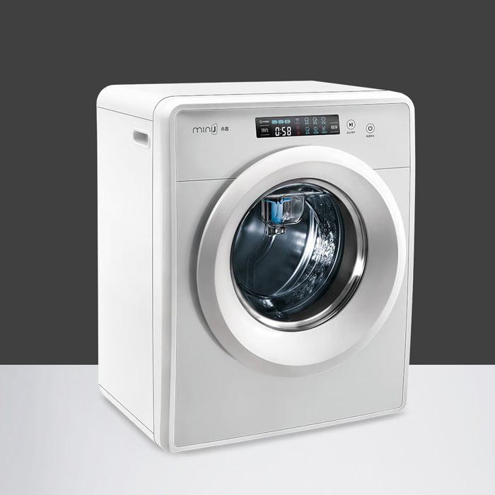 لباسشویی هوشمند MiniJ شیائومی / Xiaomi MiniJ Washing Machine