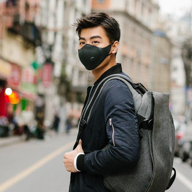ماسک تنفسی میجیا شیائومی