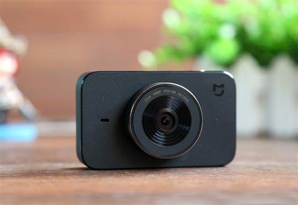 دوربین DVR ماشین میجیا شیائومی، یک همراه مناسب در سفر