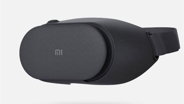 عینک واقعیت مجازی ۲ شیائومی با قیمت ۱۴ دلار رونمایی شد