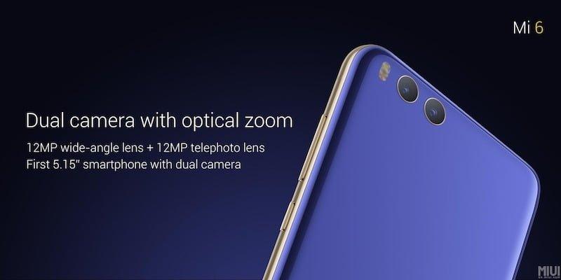 دوربین کدام بهتر است: Mi 6 شیائومی یا iPhone 7 Plus