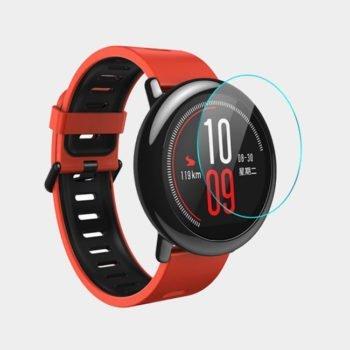 گلس محافظ صفحه نمایش ساعت هوشمند Amazfit شیائومی