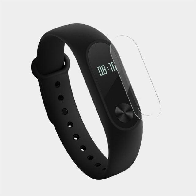 محافظ صفحه نمایش دستبند سلامتی شیائومی مدل Mi Band 2