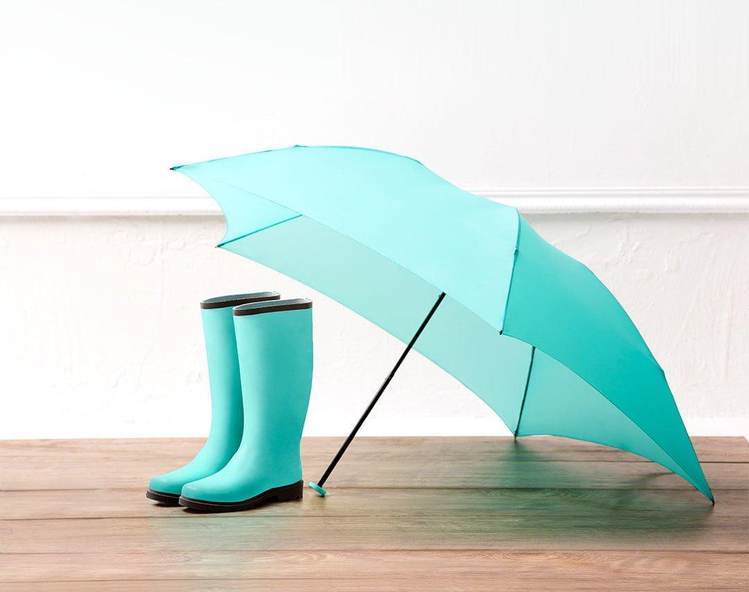 شیائومی چتر بسیار سبک Huayang را با بدنه فیبر کربن عرضه می کند