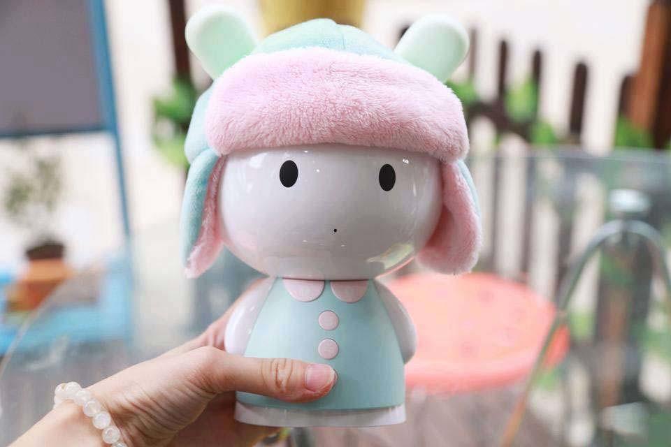اسپیکر خرگوشی می، تنها یک اسباب بازی نیست، بلکه دوستی برای کودکان و والدین است!