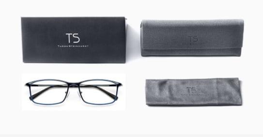 عینک نزدیک بین Turok Steinhardt، جدیدترین محصول میجیا