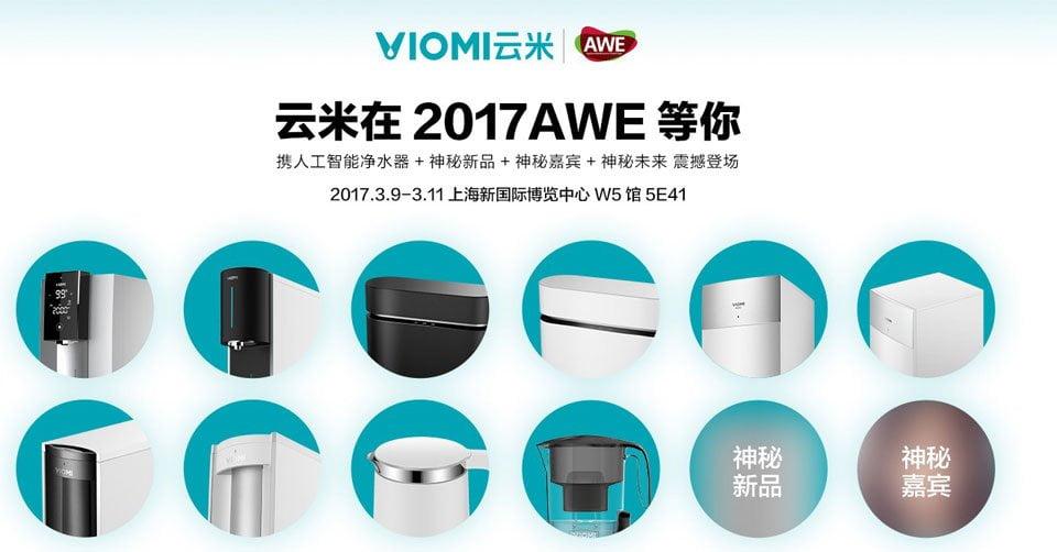 چرا Viomi یک کمپانی مهم در دنیای اینترنت اشیاء است