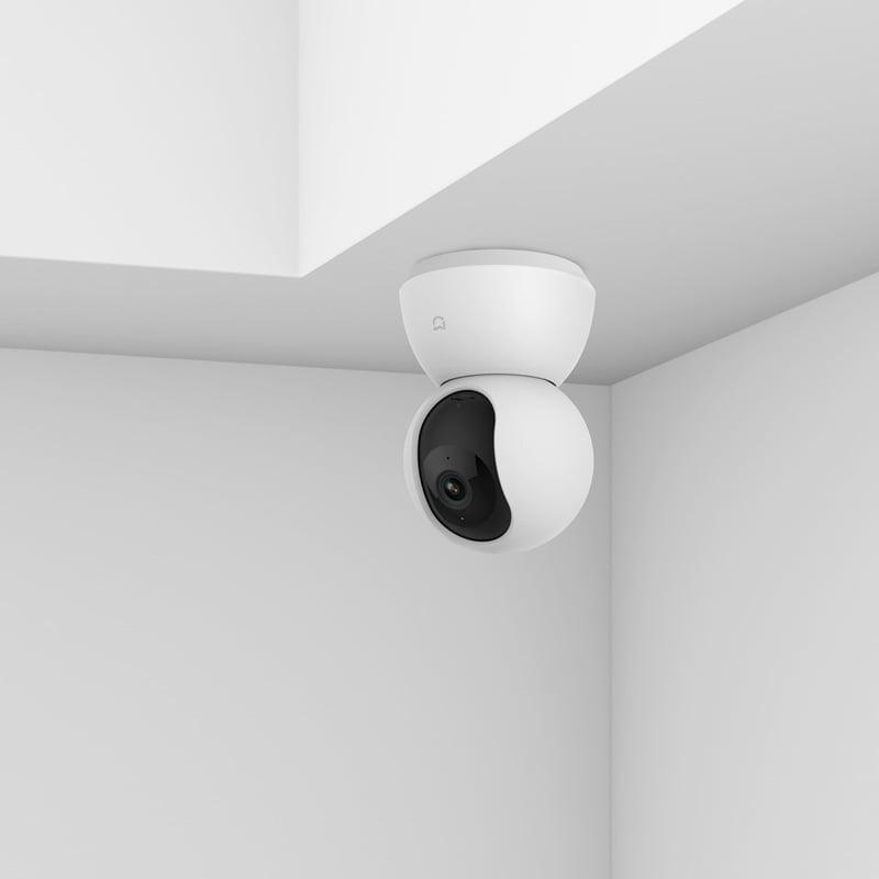 دوربین هوشمند تحت شبکه PTZ میجیا شیائومی