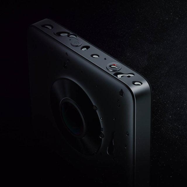 دوربین پانوراما 360 درجه میجیا شیائومی