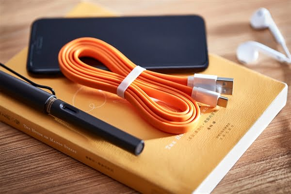 شیائومی کابل فست شارژ USB تایپ C را با قیمت 16.9 یوان (3 دلار) عرضه کرد