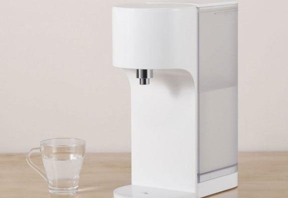شیائومی گرم کننده ی آب هوشمند Viomi را با قیمت 499 یوان (76 دلار) رونمایی کرد
