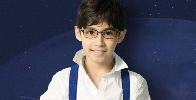 عینک محافظ چشم کودک TS شیائومی با قیمت 199 یوان، (33 دلار) رونمایی شد