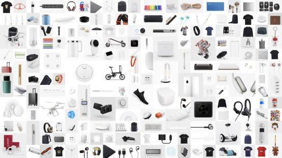 چندین محصول شیائومی برنده ی جایزه ی Good Design 2017 شدند، اسکوتر Mi در بین 100 طراحی برتر جای گرفت