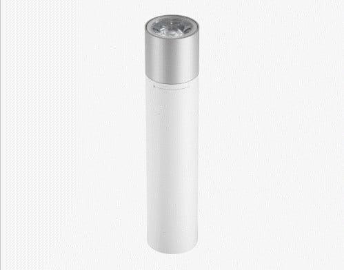 چراغ قوه شیائومی: دارای 11 سطح روشنایی و قابلیت شارژ کردن گوشی