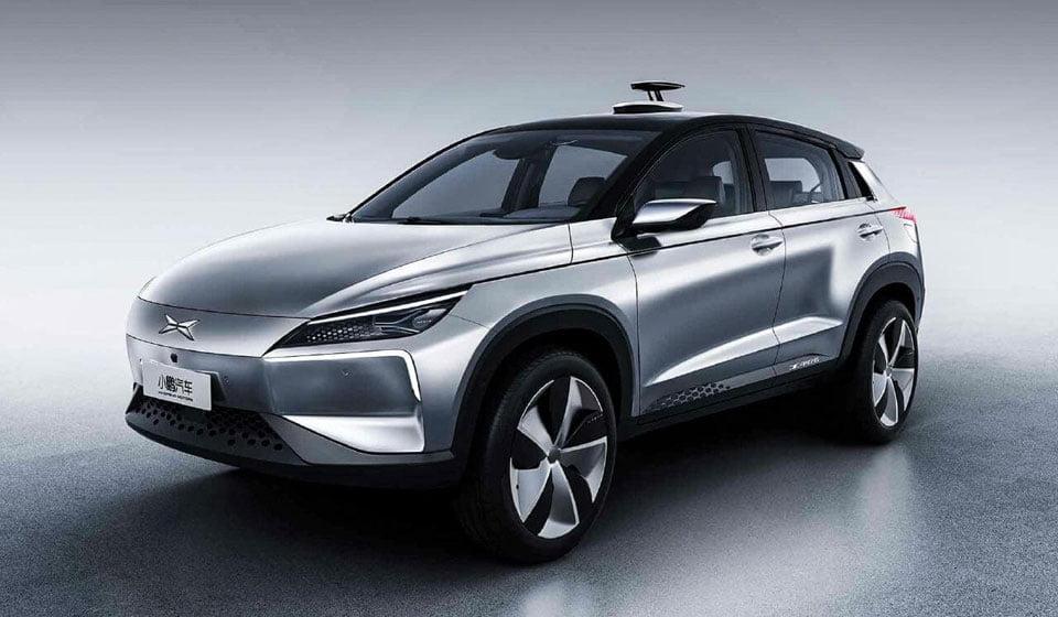 شیائومی برای رونمایی از یک ماشین الکتریکی چینی سرمایه گذاری کرد