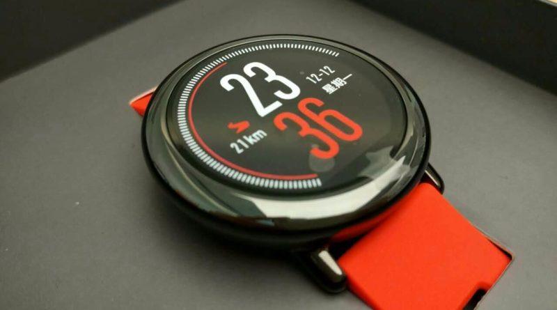 نسل جدید Huami Amazfit Watch 2 در 12 دسامبر رونمایی خواهد شد