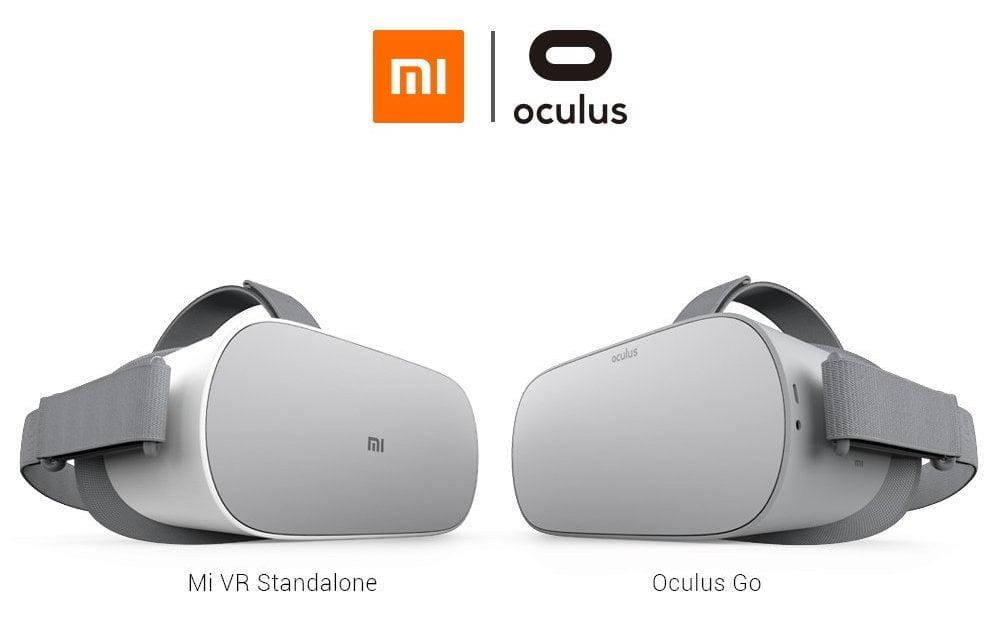 Oculus با عنوان هدست واقعیت مجازی مستقل شیائومی، در چین عرضه می شود