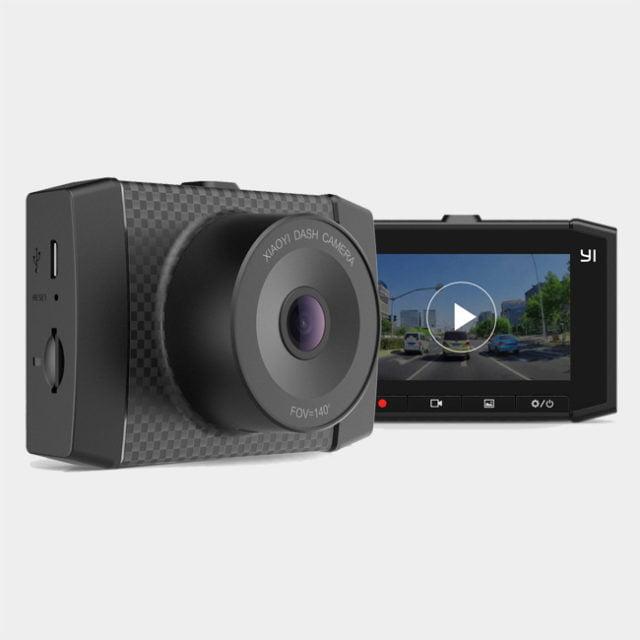 دوربین مخصوص ماشین Yi Ultra شیائومی نسخه گلوبال