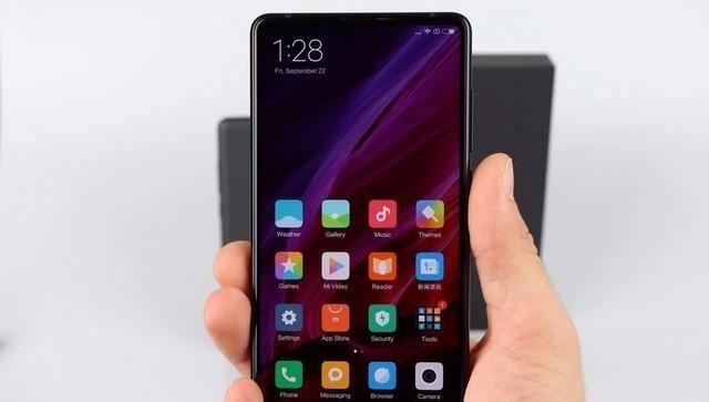 گوشی MI MIX 2S شیائومی مجهز به پردازنده اسنپدراگون 845 در ماه مارس عرضه می شود
