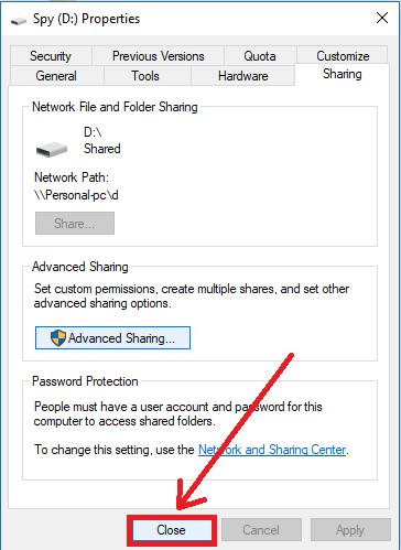 فایلهای کامپیوتر خود را در Mi Phone از طریق وای فای مرور کنید