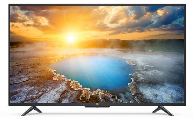 تلویزیون هوشمند 40 اینچی فول اچ دی Mi TV 4A شیائومی با کنترل صوتی A.I در چین رونمایی شد