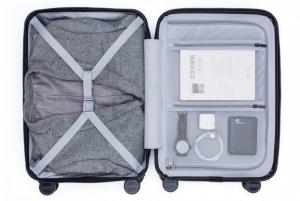 ۹۰Fun-Passport-Suitcase