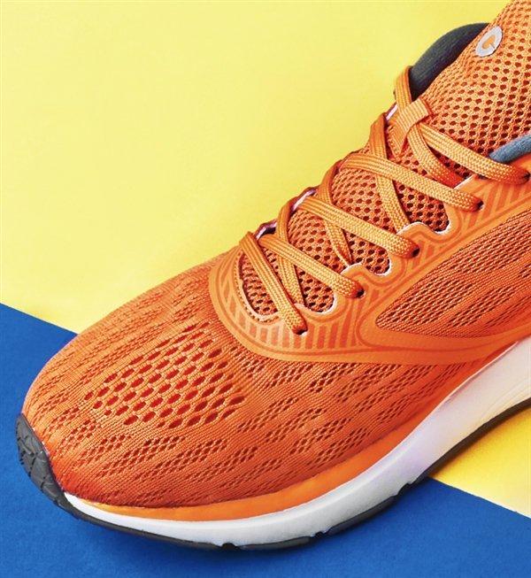 کفش ورزشی سبک Antelope آمازفیت هوآمی با قیمت 199 یوان عرضه شد