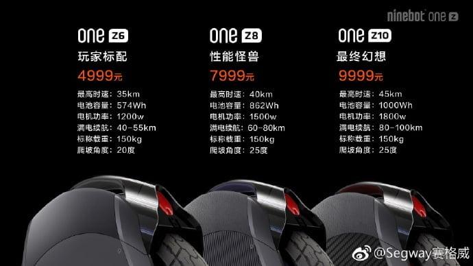 پیش فروش سری Z ناین بات وان شیائومی در چین آغاز شد