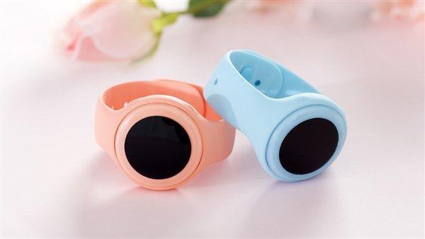 ساعت تلفنی کودکان Mi Bunny 2C شیائومی با قیمت 199 یوان رونمایی شد