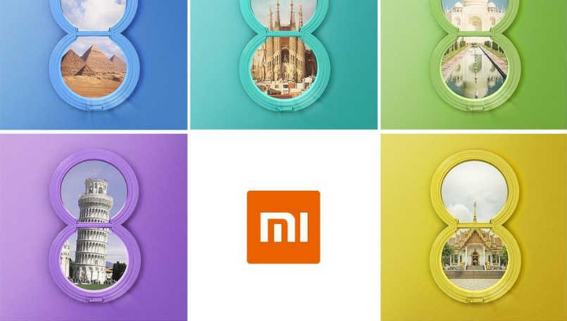 شیائومی یک نسخه ویژه از Mi 8 را در تاریخ 31 مه عرضه خواهد کرد