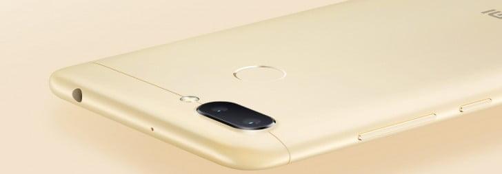 گوشی Redmi 6 شیائومی با Helio P22 و Redmi 6A با Helio A22 رونمایی شد