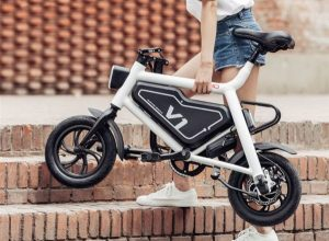 xiaomi-himo-electric bicycle