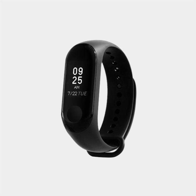 دستبند سلامتی شیائومی مدل Mi Band3
