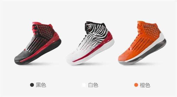 کفش بسکتبال شیائومی با قیمت 299 یوان رونمایی شد