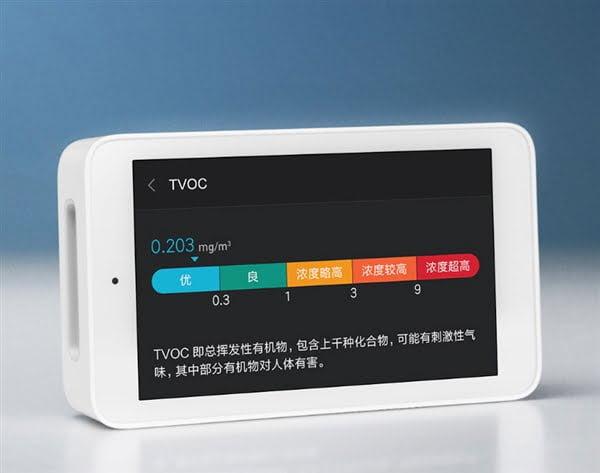 Xiaomi-air-detector