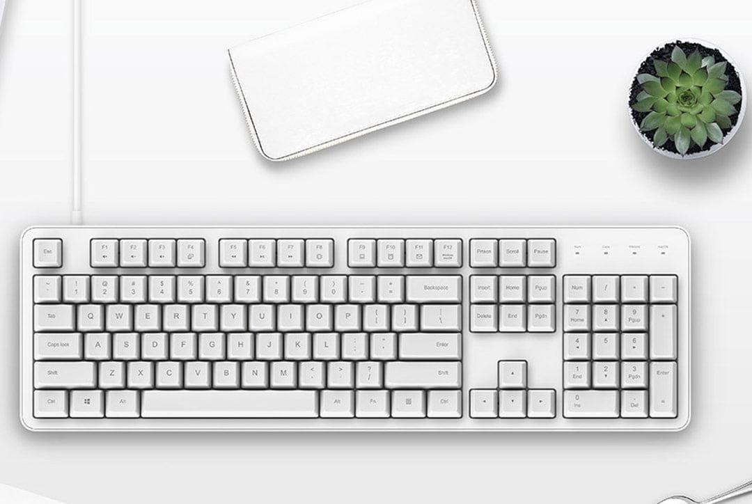 Xiaomi Yuemi keyboard