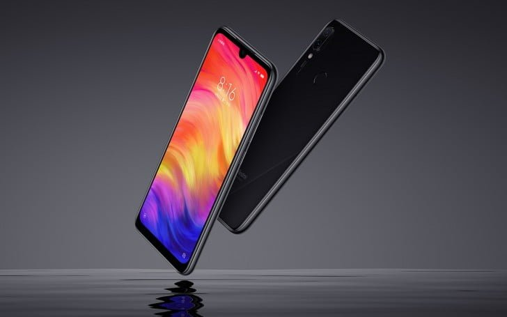 Redmi Note 7 -1