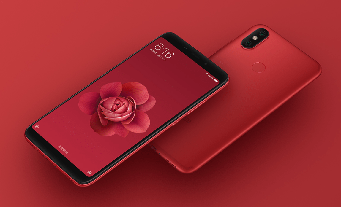 Xiaomi – Android Pie