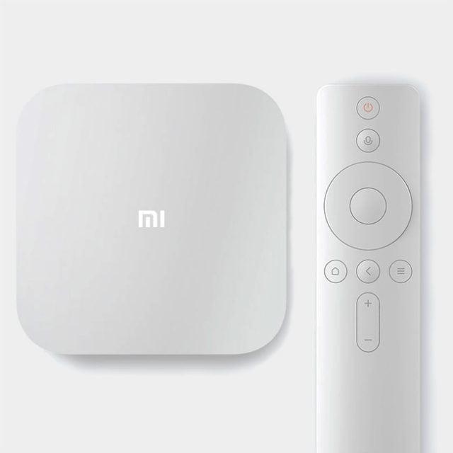 تی وی باکس ۴ شیائومی | Xiaomi Mi TV Box 4