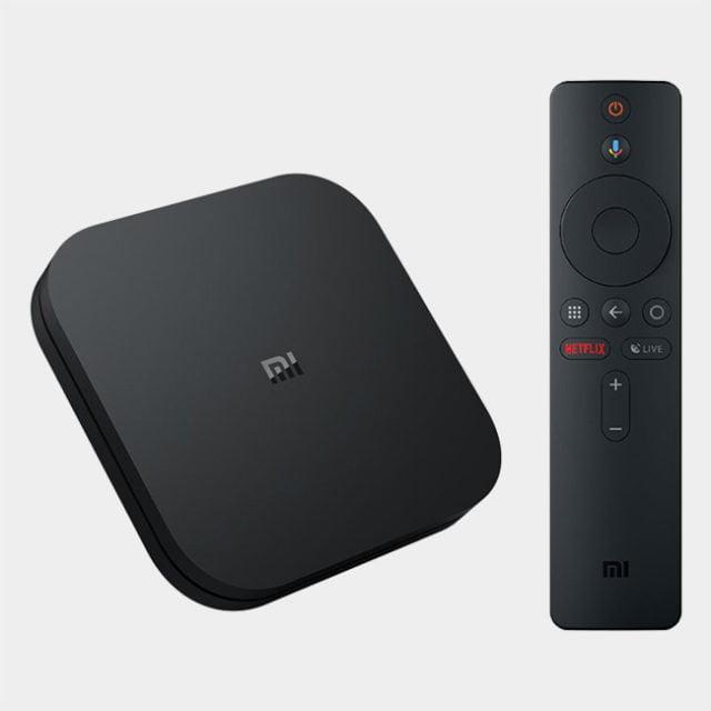 تی وی باکس اس شیائومی نسخه گلوبال | Xiaomi Mi TV Box S