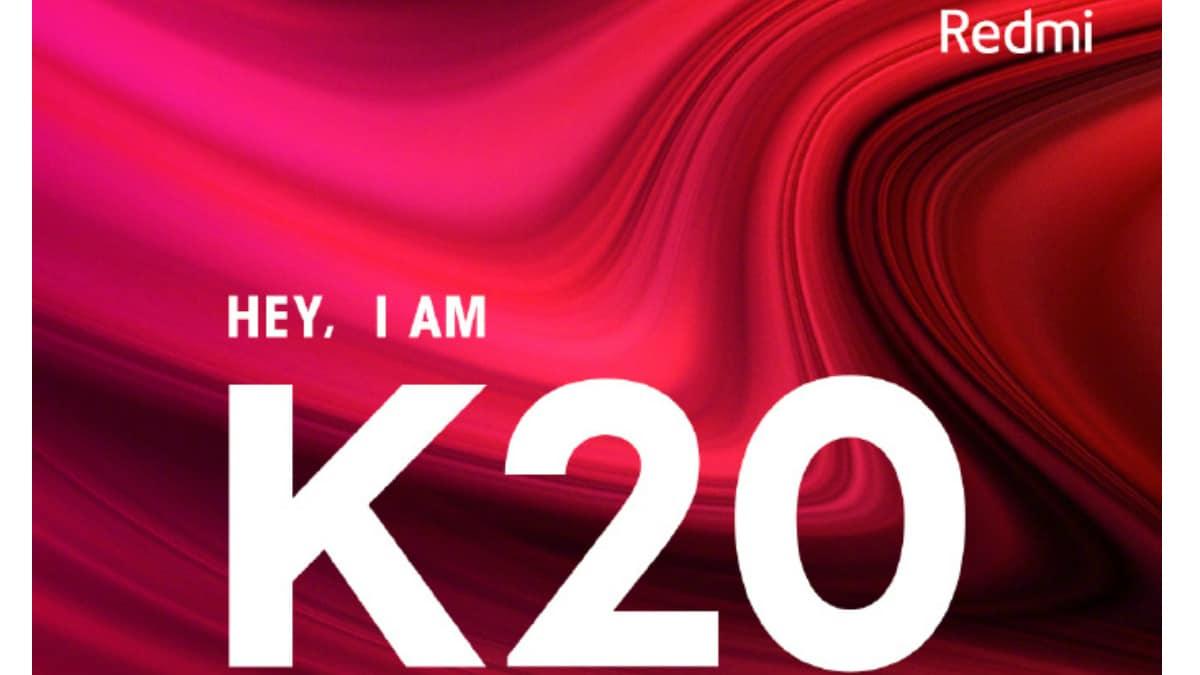 REDMIK20