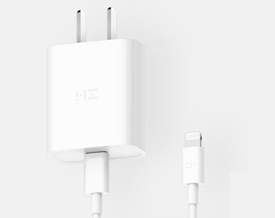 ZMI USB Type-C charger