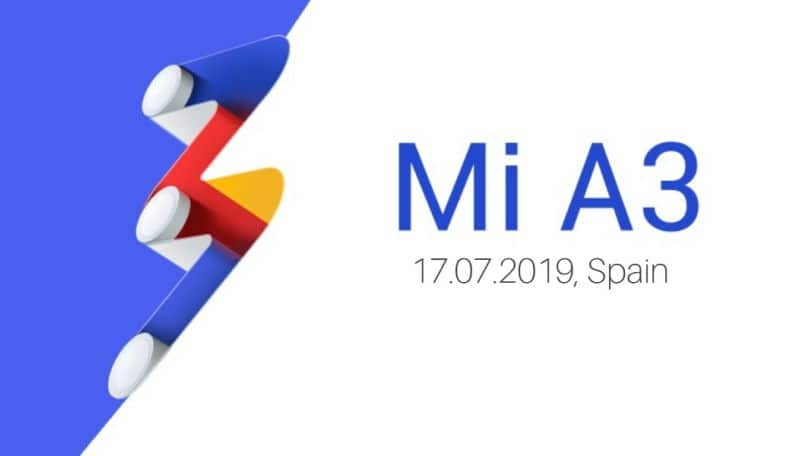 xiaomi-mi-a3-july-17-spain-launch